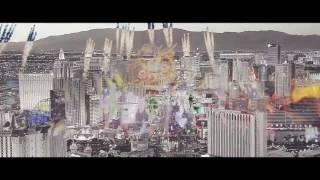 Martin Garrix  vs  Headhunterz &  KSHMR - Dharxy (JosephUS edit)
