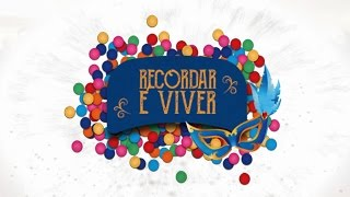 Recordar é Viver - Yacht Clube da Bahia