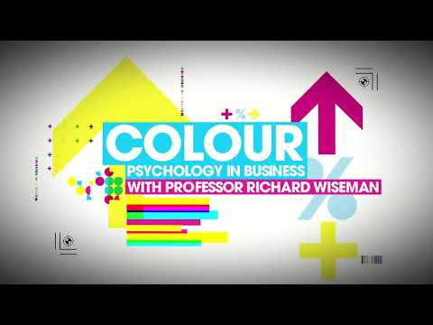 International Colour Day   Colour   Psychology In Business