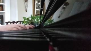 Mia & Sebastians Theme (Late for the Date) ~ Piano Solo