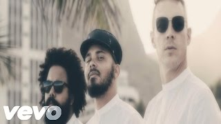 Major Lazer, Nicki Minaj & PARTYNEXTDOOR - Run Up (Official Music Video)