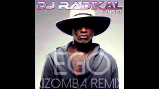Ego-Kizomba Remix-Dj Radikal feat Dj Dax