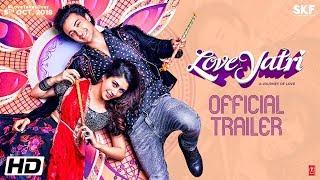 Loveratri | Official Trailer | Aayush Sharma | Warina Hussain | Abhiraj Minawala | 5th October 2018 width=