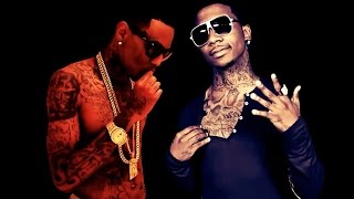 Soulja Boy ft. Lil B - Make It Work (Remix)