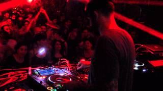 Oscar Mulero / Mondo Disko / Madrid 07.05.2015