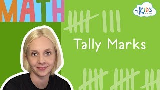 Bugs Counting with Tally Marks