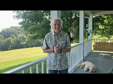 August 2018 Update: John Piper's Latest Writing Project
