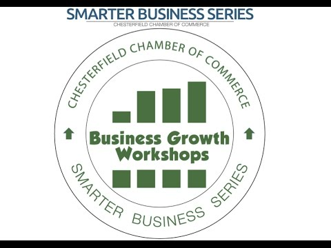 Business Growth Workshop: Maximizing Your Marketing