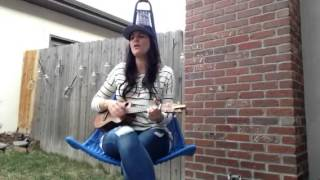 Let Her Go (Passenger cover) by Wendy Harriman