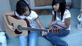 Officially Missing you Cover