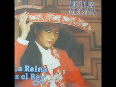 La Basurita de Beatriz Adriana Letra y Video