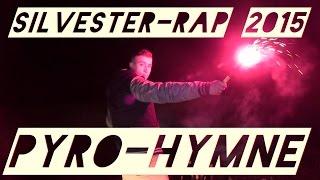 Knalltraumafeuerwerk - Ich bin ein Pyro (Pyro-Rap,  Feuerwerksrap, Silvester Song 2015)