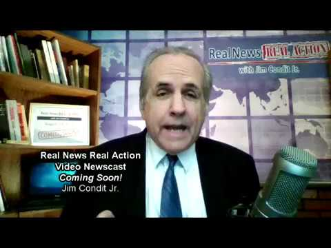 Real News Real Action Newscast Pre-Intro Aug 13, 2018