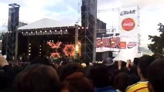Princesa - Ken-Y Evento 40 Bogotá