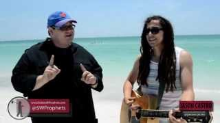 Sidewalk Prophets- Cat Steven's Wild World cover video (Feat. Jason Castro)