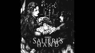 ZELOSTN's Composition No.26 - Salieri's Hand