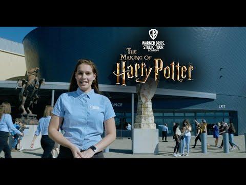 Warner Brothers Studio Tour Promo Code