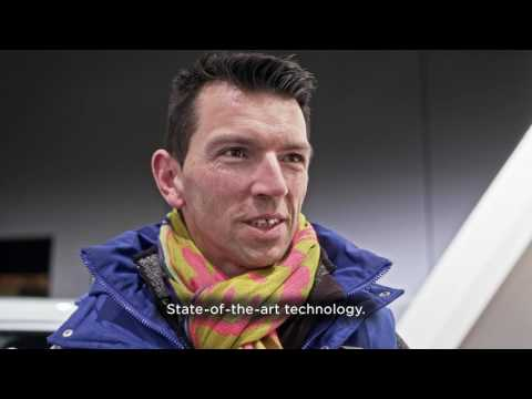 Audi Q2 - Virtual Reality experience by Bang & Olufsen