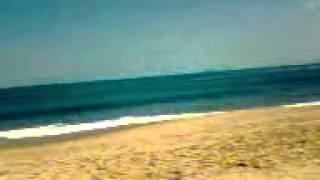 o mar e o sol