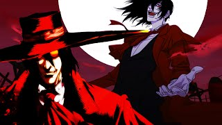 Hellsing Ultimate 「AMV」 Down with the sickness