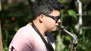 O Divinal Cordeiro - Hino CCB - Tocado no Saxofone - Gustavo Sax