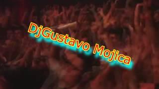 DjGustavo Mojica Eva Shaw - Space Jungle (Showtek Edit) [Official Music Video]