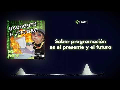 Programación: presente y futuro - Jay Platzi (Canción oficial)