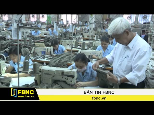Vietnam Textile: Pick TPP comes first environmental problem
