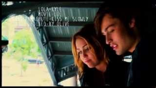 lola + kyle | stay with me