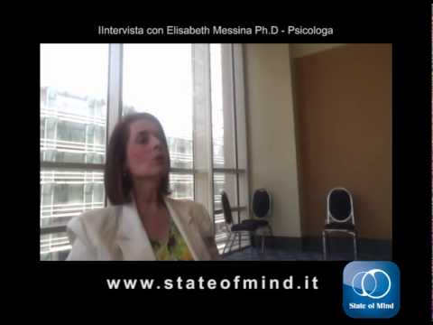 Interview with Elisabeth Messina PhD