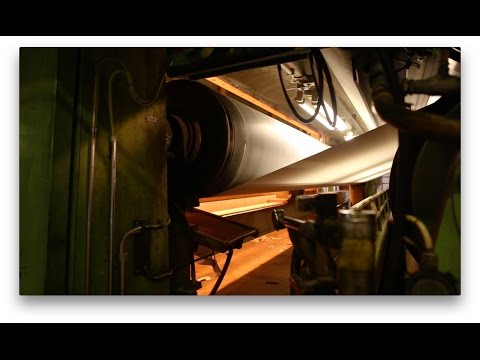 Ikaros: Miljösäkra och ekonomiska produktval i pappersindustri