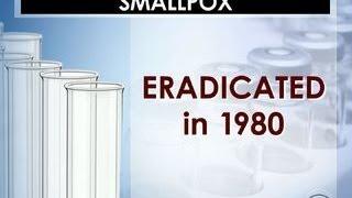 FDA researcher discovers smallpox vial in closet