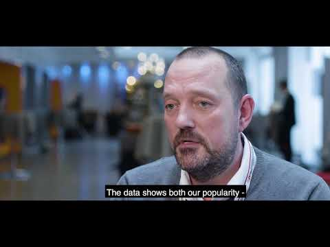 Digitalization in JYSK at itelligence Nordic Conference 2017
