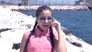 Anna Fontana - Tra te e il mare - Videoclip