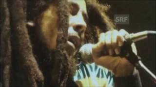Bob Marley - New Footage - Zürich, Switzerland 30/05/1980