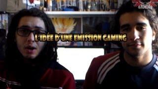 Gamers and Otaku's / Épisode 01