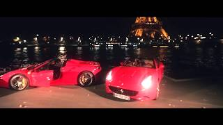 XV - Ferrari