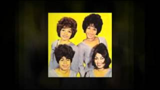THE SHIRELLES baby it's you  (LIVE!)