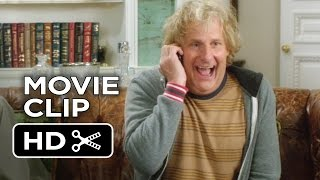 Dumb and Dumber To Movie CLIP - Harry Calls His Daughter (2014) - Jeff Daniels, Jim Carrey Movie HD