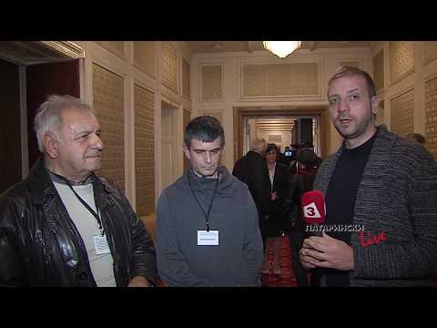 """""""Патарински LIVE"""": Защо водната криза не обедини ГЕРБ и БСП?"""