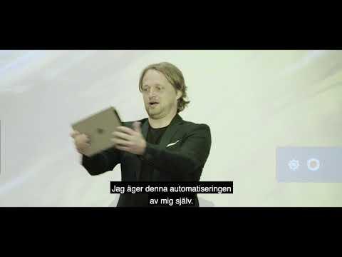 Making Digital Real | Stockholm 2018 - Teaser