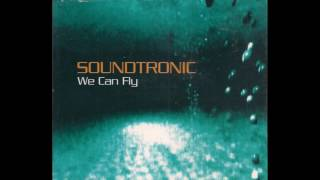 Soundtronic - We can fly (Dance Radio Edit)
