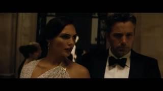 Mulher Maravilha em Batman VS Superman  - Dublado (parte 2)