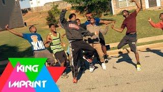 Bankroll Fresh - Walked In | Hit Dem Folks | King Imprint