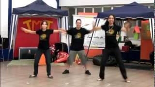 #2 Malas Prontas - Música e Coreografia - #AgoraEuAprendo Aprenda como dançar com nossa Coreografia