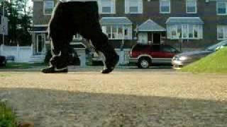 Cwalk - Beggin
