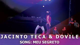 Meu Segreto - Tabanka Djaz | Jacinto Teca & Dovile | Kizomba & Semba Dance 2016