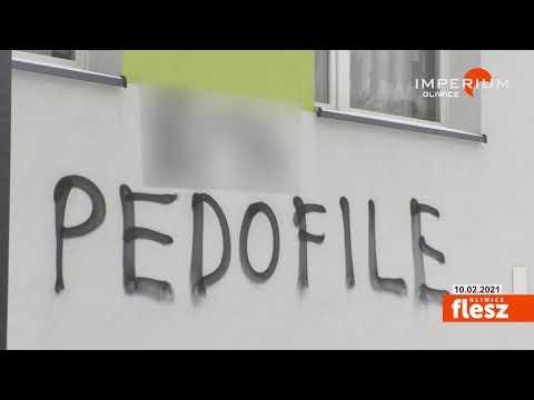 Flesz Gliwice / Wandale ujawniają miejsca zamieszkania przestępców?