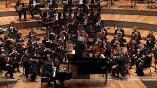 Brahms: Piano Concerto No. 2 / Bronfman · Rattle · Berliner Philharmoniker