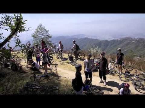 Nepal Mt Biking Interim